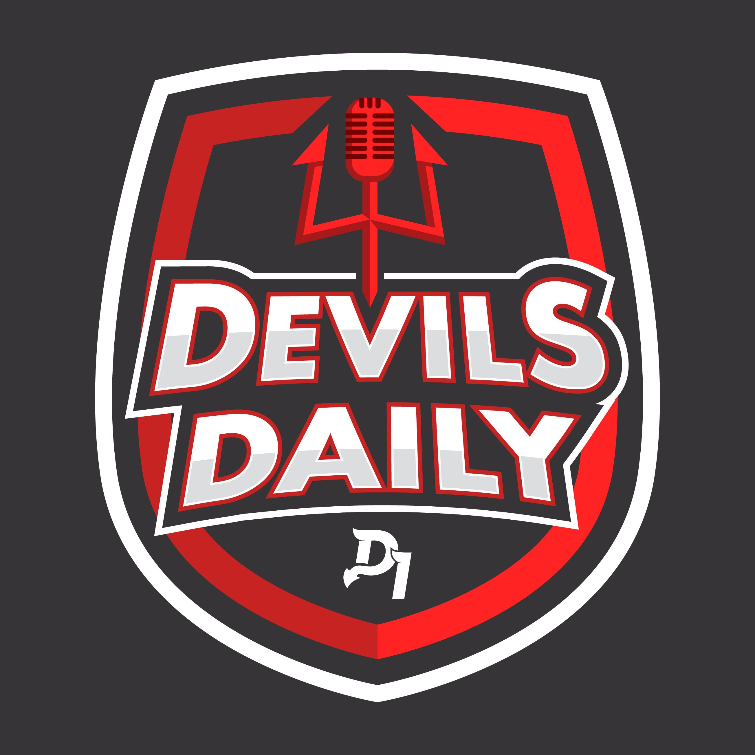Devils Daily